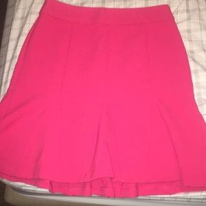 Worn once smoke free home fit flare 2P